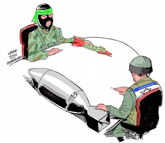 hamas-e-israel-negociam-no-cairo