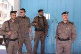 13 collaborators surrender to resistance inGaza