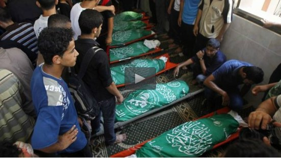 Israel committing genocide in Gaza