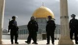 Israeli police storm Al-Aqsa Mosque, attackworshippers