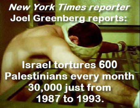 israel-tortures