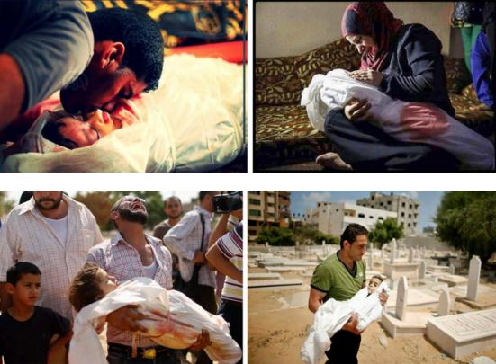 israeli-air-strike-killed-innocent-civilians
