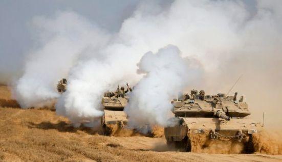 israeli-arms-maker