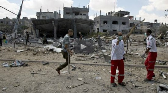 medical-workers-gaza
