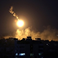 Gaza is a crime made in Washington as well as Jerusalem