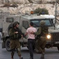 Palestine: 64 Palestinians kidnapped in Jerusalem, West Bank
