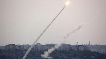 rockets-from-hamas