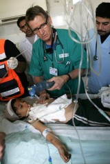 "Norwegian Surgeon Back from Gaza: ""Hamas is not the Enemy…"" ~ by Dr. Mads Gilbert"
