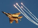 Israeli jets strike Gaza 'terror infrastructure' after rocketattack